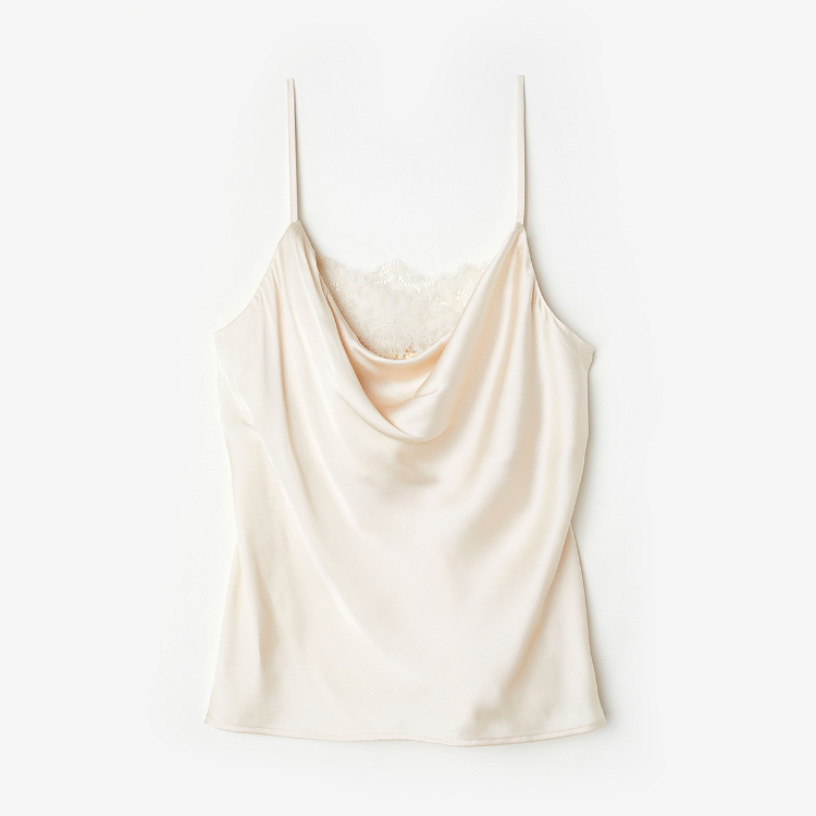 Picture of Satin Cami