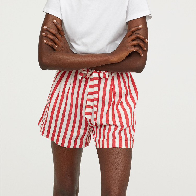 Picture of Stripped Shorts
