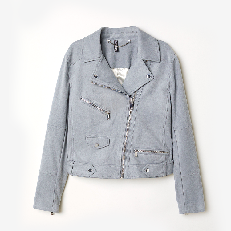 Picture of Suede Jacket