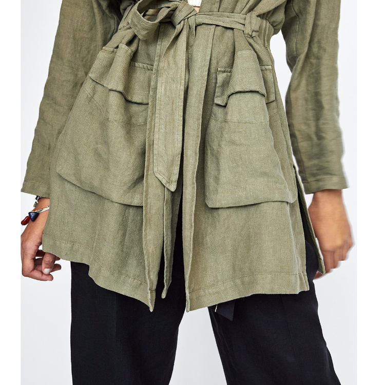 Picture of Military Coat