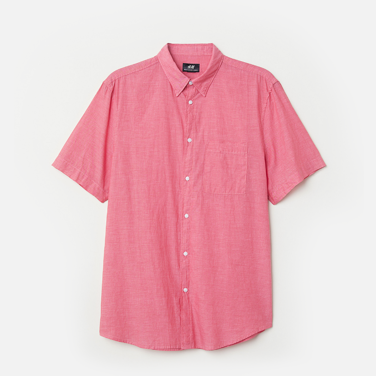 Picture of Regular Fit Cotton Shirt