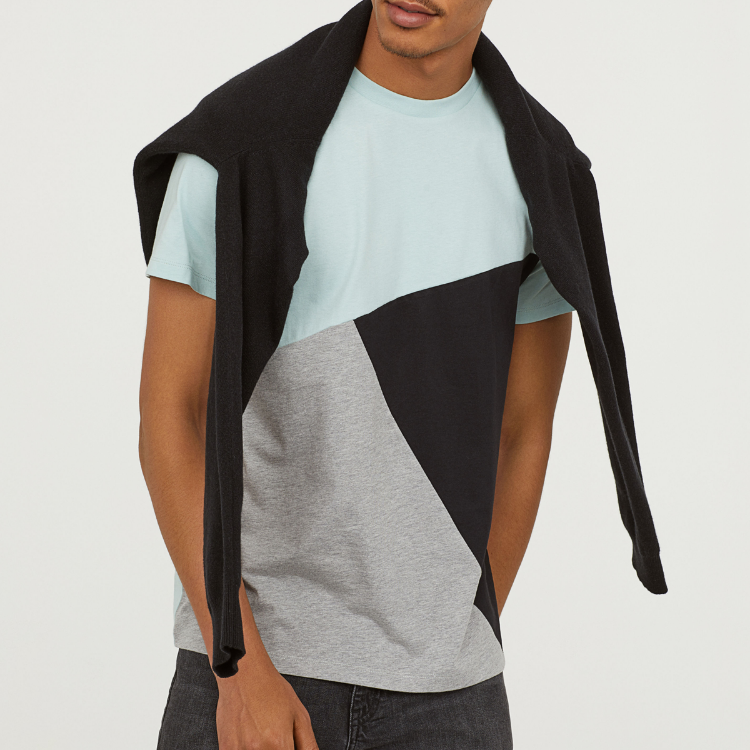 Picture of Multicolored T-Shirt