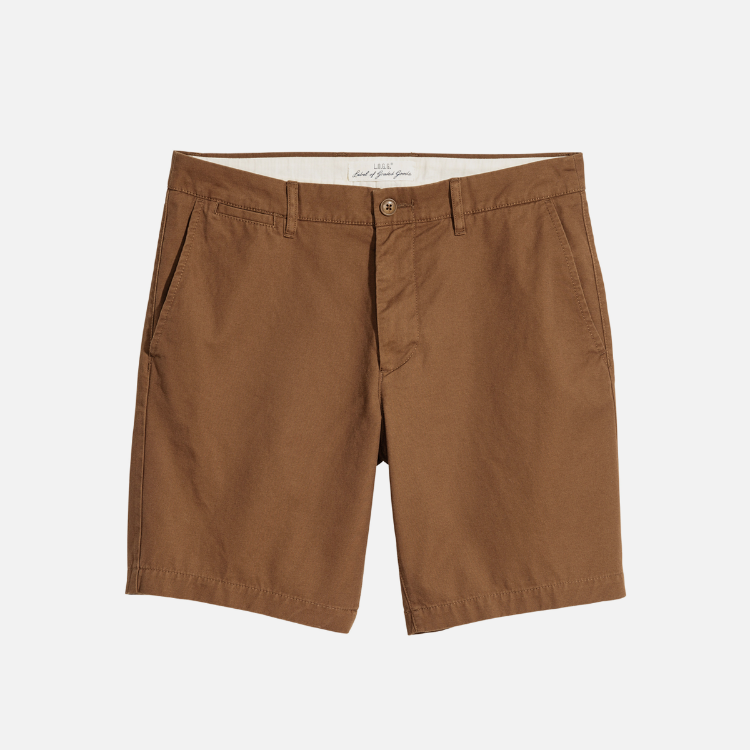Picture of Bermuda Shorts - Grouped