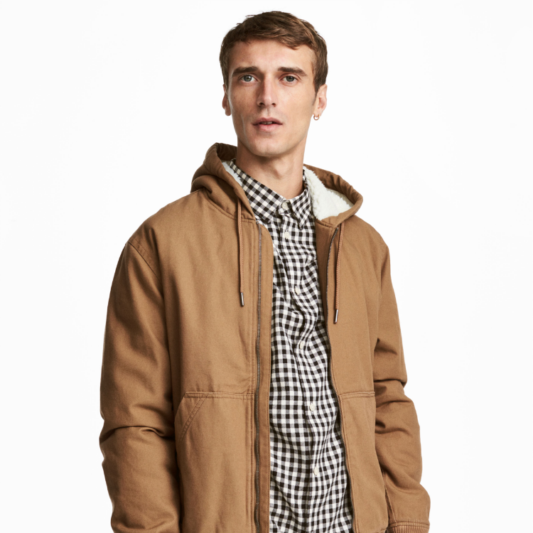 Picture of Sack Coat