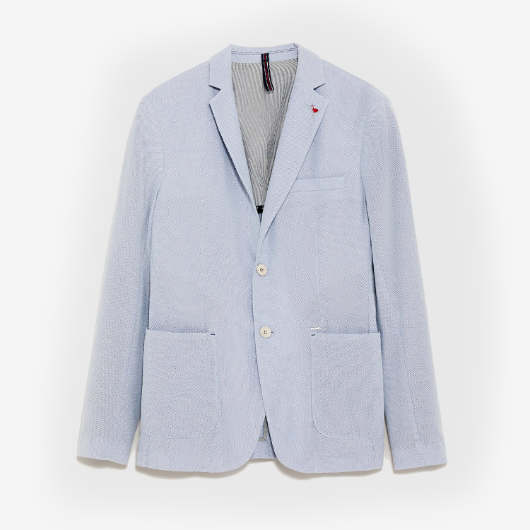 Picture of Gentleman's Coat