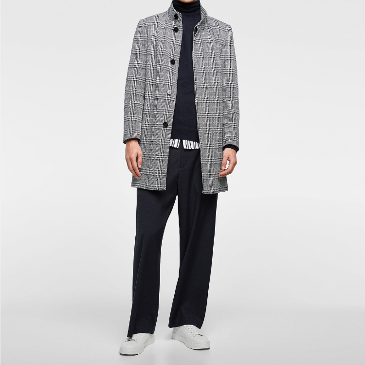 Picture of Men's Coat