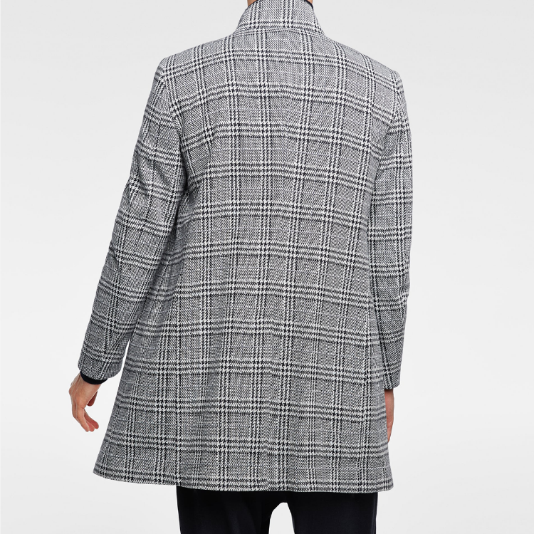 Picture of Men's Coat