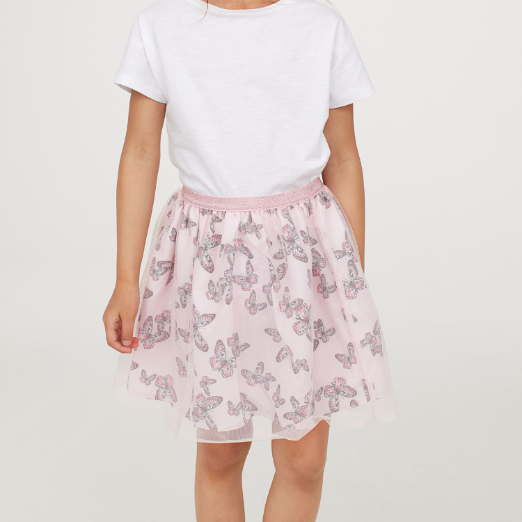 Picture of Tulle Skirt