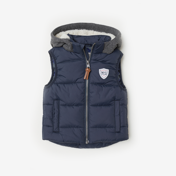 Picture of Padded Gilet