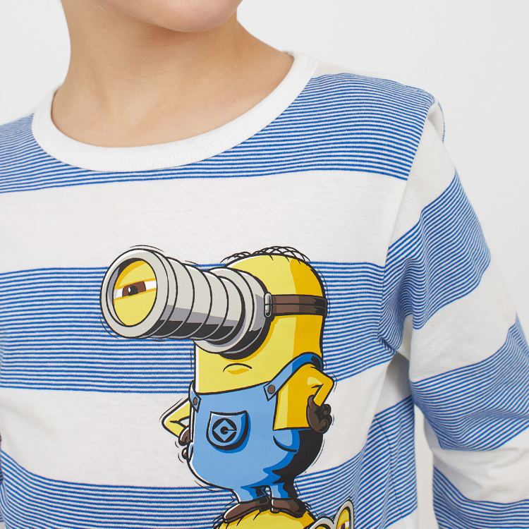 Picture of Minions Shirt
