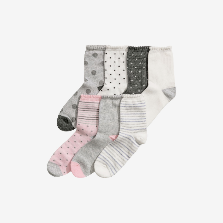 Picture of 7-Pack Socks