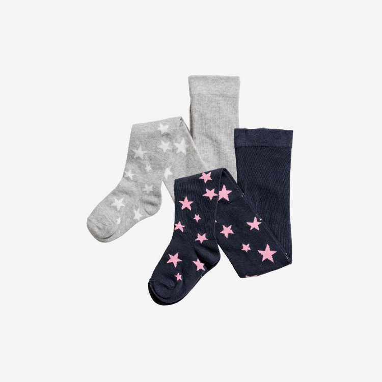 Picture of Star-Printed Socks